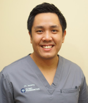 EMS Clinical Educator - Dr Jeremy Vo